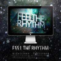 Feel the rhythm by Twistech