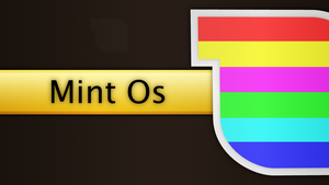 Mint Os - One Word WHY by hexdef101