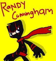 Randy Cunningham by Xtreme-Cartoons