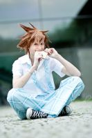 Morning by Evil-Uke-Sora