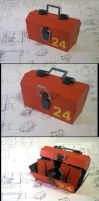 TF2 Toolbox and Teleporter by JNorad