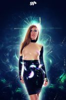 andromeda by ghostpavo