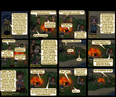 SFC11 Day 2 Campfire Stories by SWSU-Master