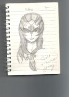 Midna_Twilight Princess byYY by Christy58ying