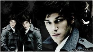 Gaspard Ulliel Wallpaper by prettypettycoat