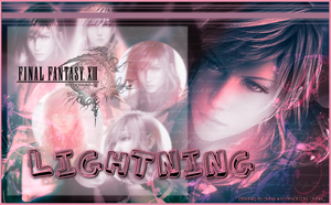 Lightning pinky wallpaper by the-sparkling-light