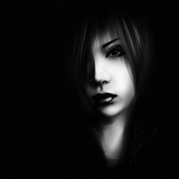 in darkness / Uruha the GazettE by pollidenister