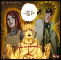 Naruto 544 Family by Kasukiii