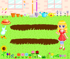 Dolly Design-a-Garden Preview by Princess-Peachie