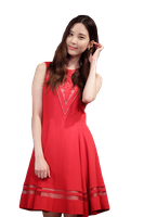 PNG Seohyun - Passionate Love by MeoShin