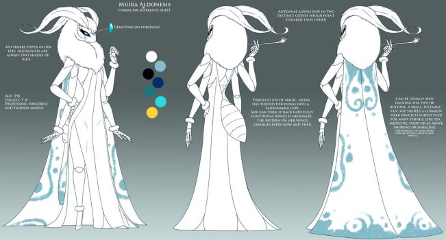 Muira Aldonesis-reference sheet by crovirus