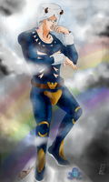 Weather Report by Sturmfrost