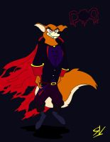Count Don I by MercurytheWereWulff