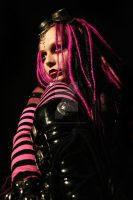 Pink Passion IX by LadyDeathDemon