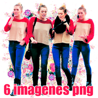 Pack png 83 Miley Cyrus by MichelyResources