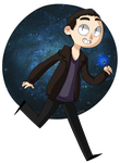 Ninth Doctor. by BlackBloodHunter
