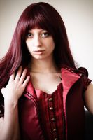 Victoria Rouge 2 by Kawaii-x-Stock