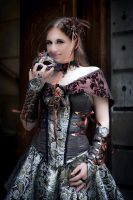 Steampunk by DemoraFairy