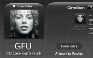 GFU for CoverSutra by paralexLX