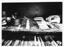 tools by incenderepicta