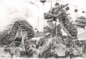 Chinese Dragon by cgooi