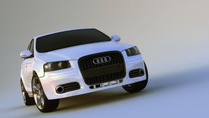 Audi A3 by Arkhars
