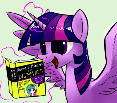 Silly Princess by Underpable