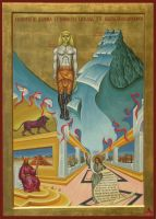 THE VISION OF NEBUCHADNEZZAR by logIcon