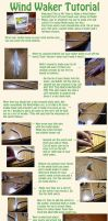 Wind Waker Tutorial by Shotalicious
