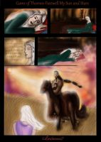 Game of Thrones-Farewell My Sun and Stars (page 3) by icediamond7