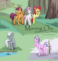 Moving On: Silver Spoon's Story by KibugamiKenzo