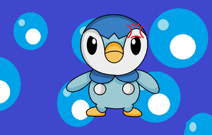 Piplup is angry by xXTaylorTeenWolfXx