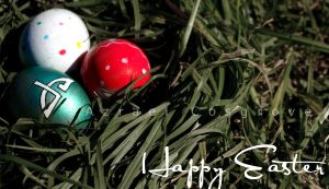 Happy Easter by ShutterBug97