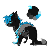 Cat Design Auction - CLOSED by oOCupcakeOo