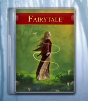 DVD Cover: Fairytale by satyr