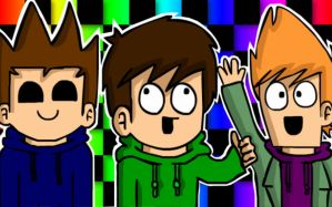 Eddsworld ftw by doggoneloverr