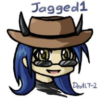 Jagged1 by DeathT-2