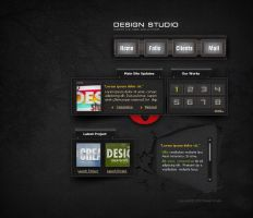 0064_Design_Studio by arEa50oNe