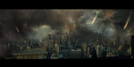 CLOUDY_WITH_A_CHANCE_OF_APOCALYPSE by donmalo
