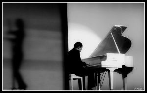 Pianist by father-sergio
