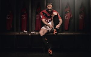 ROONEY PREPARING by stellar18