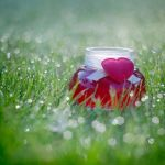 In the Grass.... by Justine1985