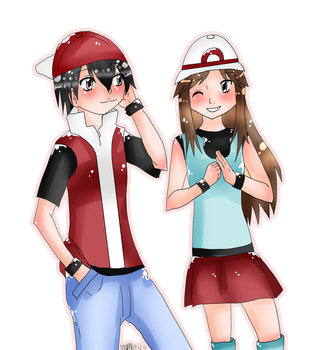 Comission Lucky shipping by Alquimista-de-acero