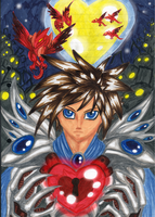 Kingdom Hearts-The Final by Mindless-Corporation