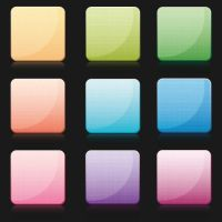 colored icons by ElStrie