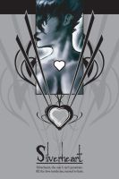 Silverheart by Violhaine