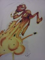 Splosion Man by o-BS-o