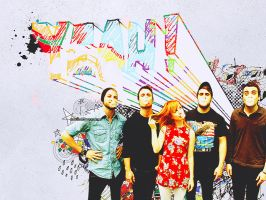 PARAMORE IS A BAND by myonlyloverob