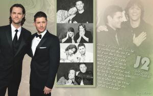 J2 ''He is like a brother'' by LiFaAn