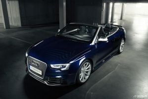 20130616 Rs5 Cabrio 002 M by mystic-darkness